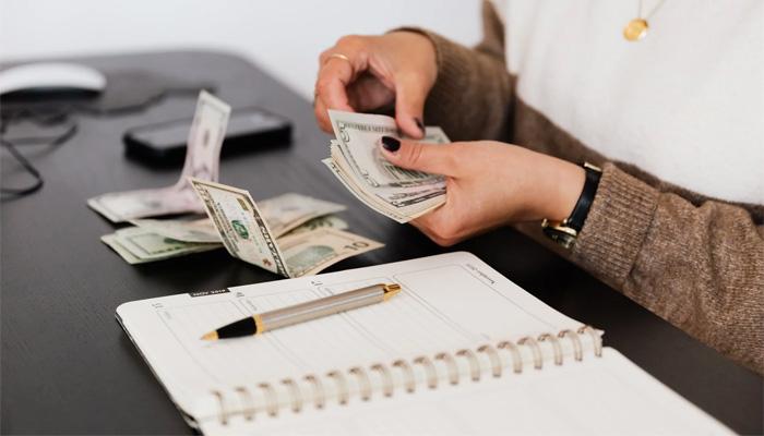 dòng tiền từ sản xuất kinh doanh