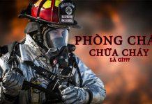 phòng cháy chữa cháy là gì