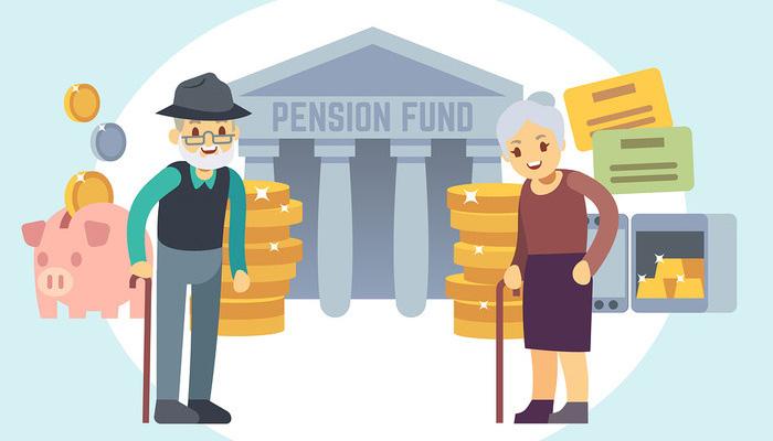 quỹ hưu trí tự nguyện