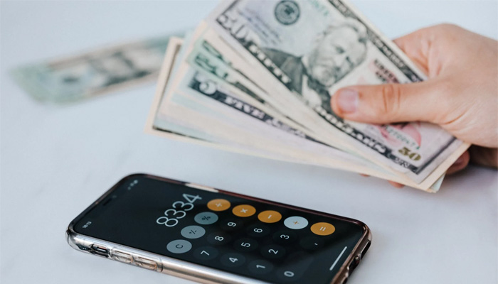dư nợ giảm dần là gì