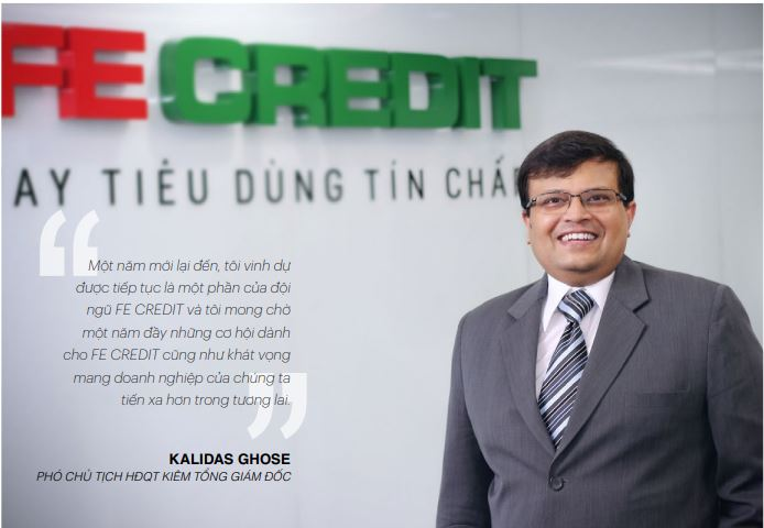 fe credit của ai