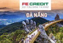 FE Credit Đà Nẵng