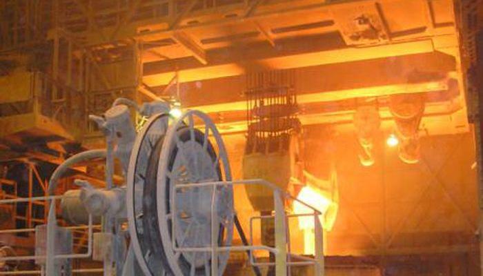 Kim loại công nghiệp tăng cao Trung Quốc