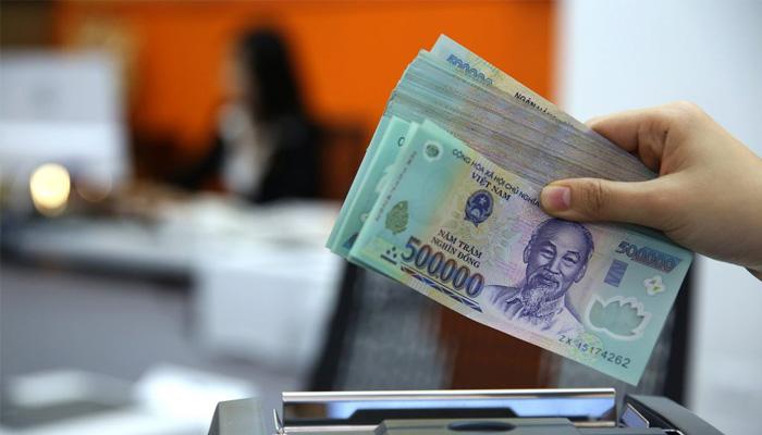 nợ bao nhiêu tiền bị kiện