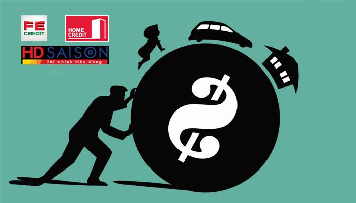 nợ tín dụng bao nhiêu bị khởi kiện