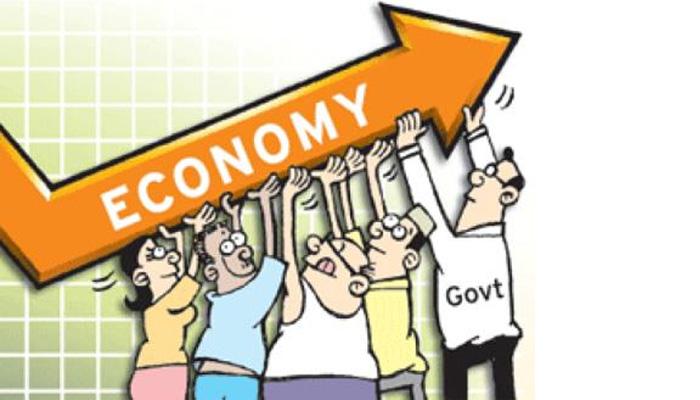 tăng trưởng kinh tế