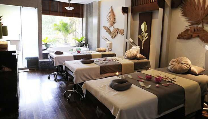 Phòng Spa Gia Long Med
