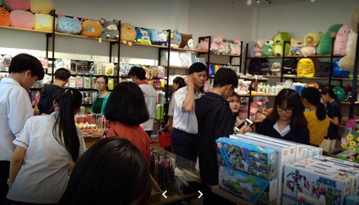 Shop 10k Trần Bình Trọng
