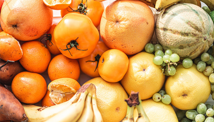 thực phẩm hữu cơ có lợi gì