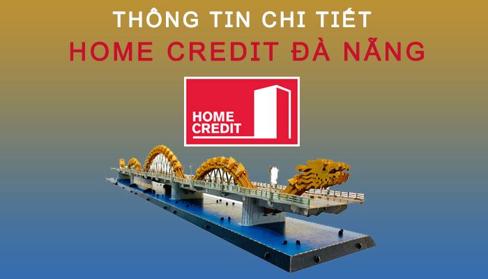Home Credit Đà Nẵng
