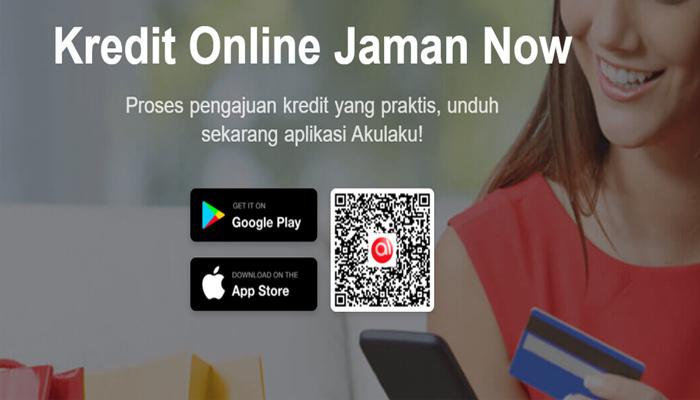 hướng dẫn vay tiền Akulaku