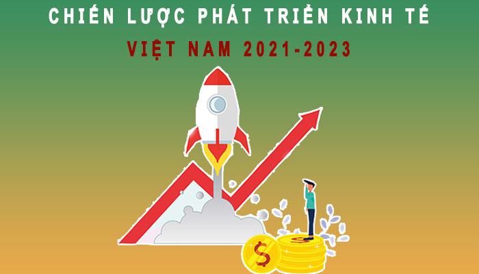 chiến lược phát triển kinh tế Việt Nam