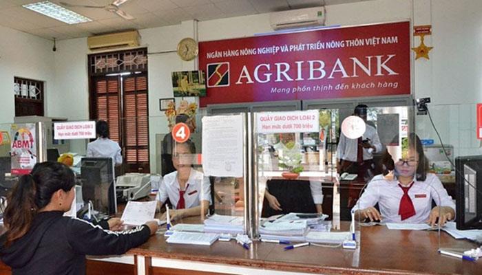 Điều kiện vay tín chấp theo lương Agribank