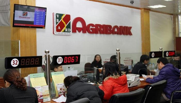Vay tín chấp theo lương ngân hàng agribank