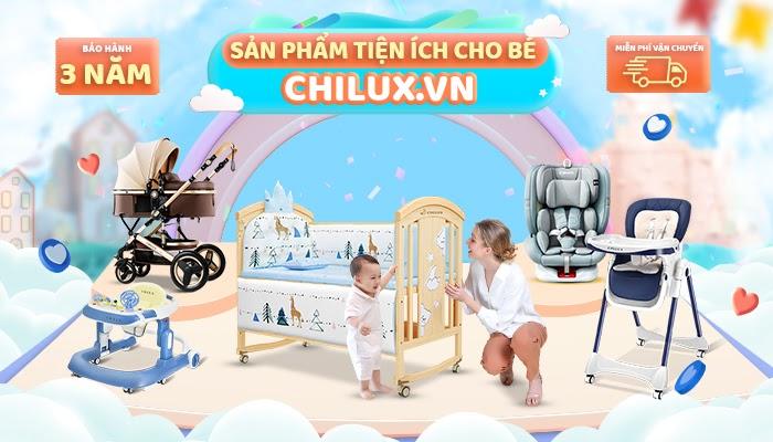 Một số dòng sản phẩm của thương hiệu Chilux