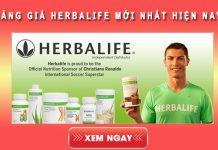 Kinh nghiệm Herbalife mới nhất hiện nay