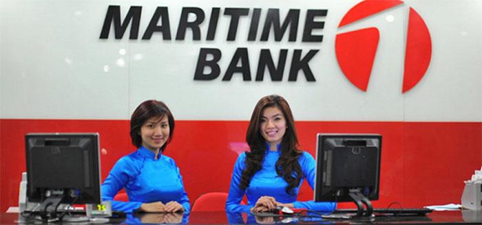 maritime bank chuyển tiền từ việt nam sang đài loan