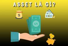 Asset là gì?