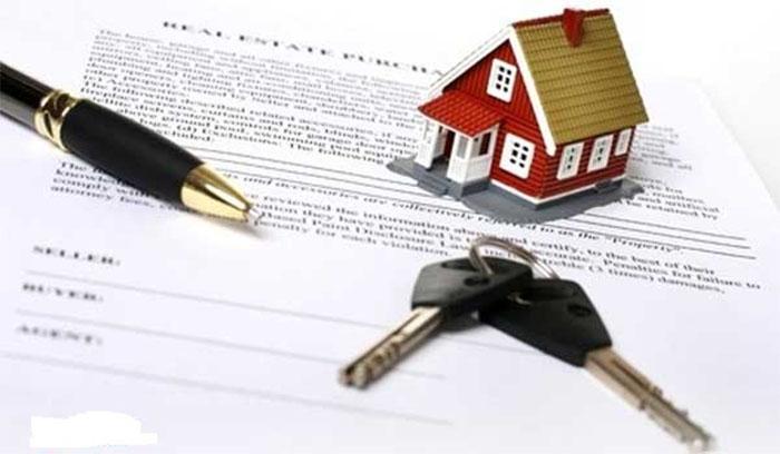 Góp vốn phải được ký kết thành hợp đồng