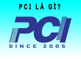 PCI là gì