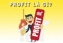 Profit là gì?