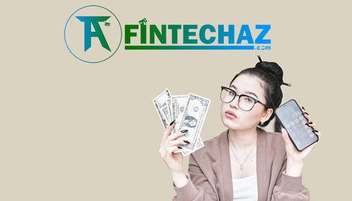 Vay tiền Online nhanh trong ngày FintechAZ
