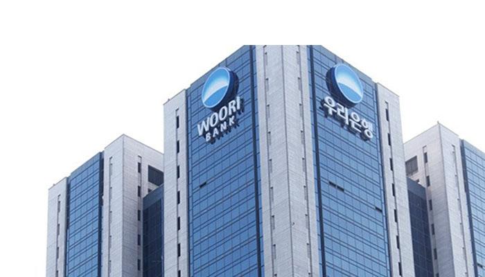 Vay tin chấp Woori Bank