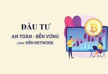 Cộng đồng Hên Network