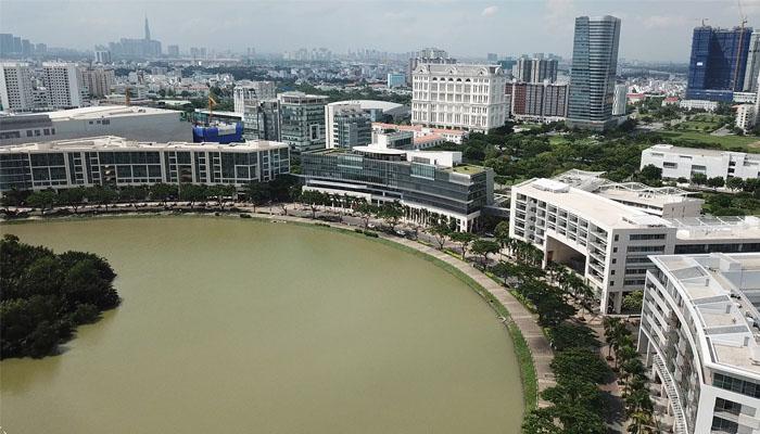 Đại học FullBright Việt Nam