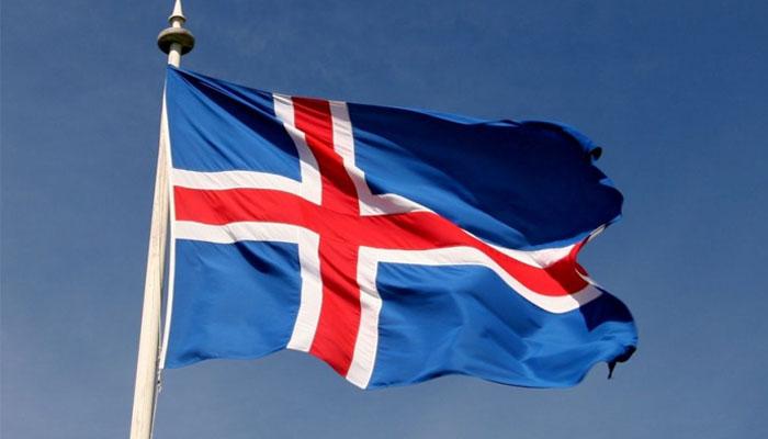 Nước Iceland