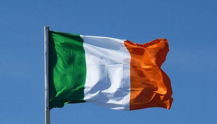 Nước Ireland