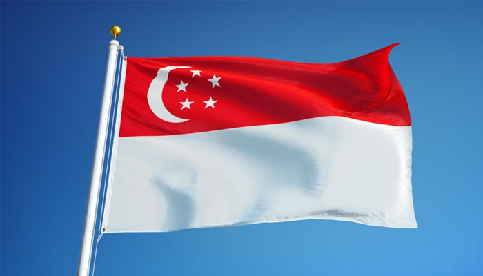 Nước Singapore