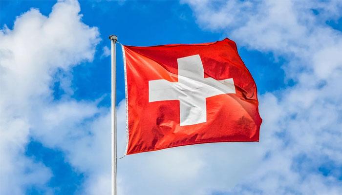 Nước Thụy Sỹ