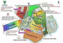 tiến độ dự án Vinhomes Grand Park