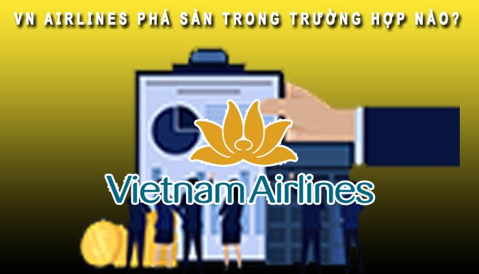 VN Airlines phá sản trong trường hợp nào